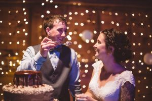 Small Wedding Venue – New London, NH